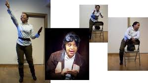 Bessie Coleman Story